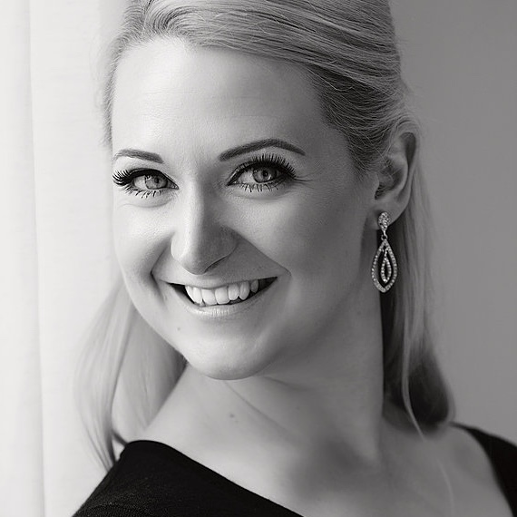 Gemma Pender, The Academy of Performing Arts